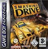 echange, troc Smashing drive