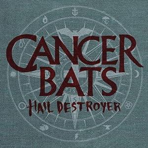 Hail Destroyer