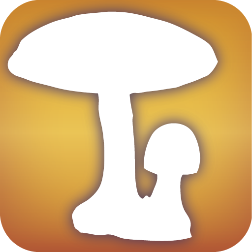 Audubon Mushrooms - A Field Guide to North American Mushrooms
