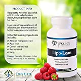 Drs-Elite-Lipo-Lean-Weight-Loss-Pills-Raspberry-Ketones-Diet-Pills-That-Work-By-Burning-Fat-And-Appetite-Suppressant-Best-Weight-Loss-Supplement-To-Lose-Fat-Fast-60-Capsules