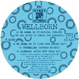 Wellborn EP
