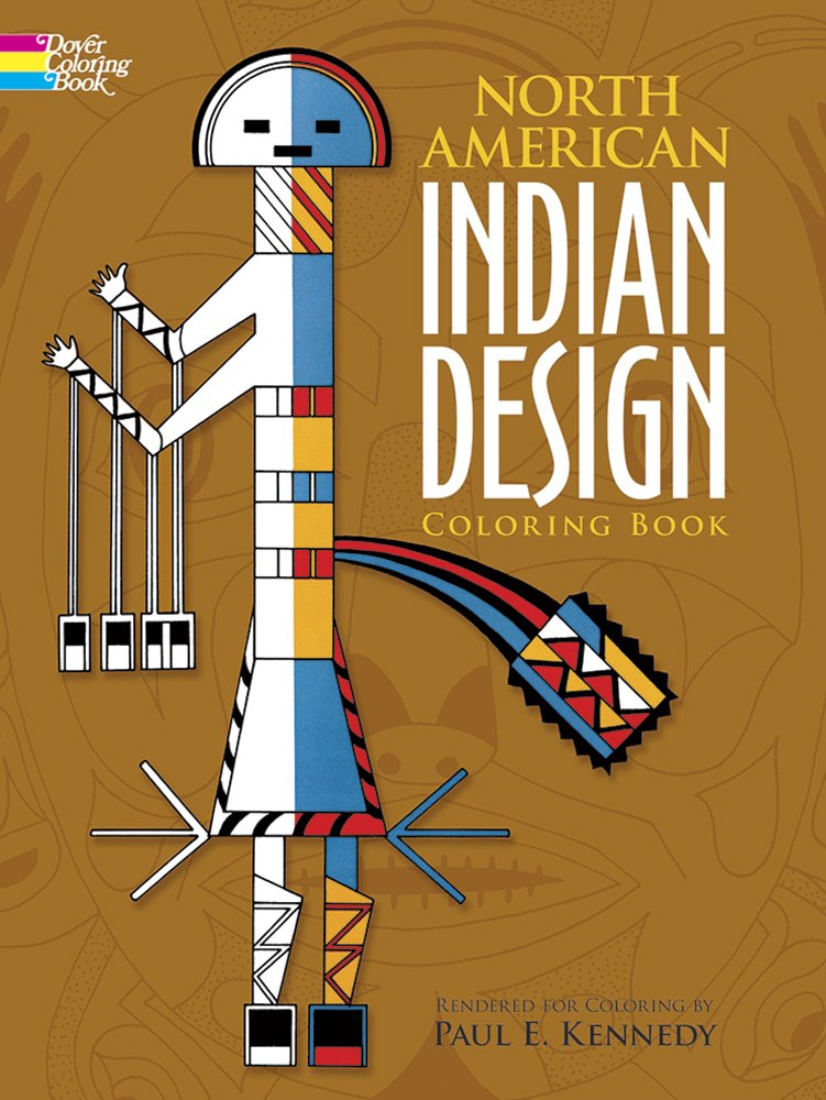 Navajo Designs Coloring Pages Design Coloring Book