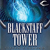 Blackstaff Tower: Forgotten Realms: Ed Greenwood Presents Waterdeep, Book 1 | Steven E. Schend