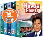 Hawaii Five-O: Seasons 1-5