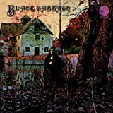 Black Sabbath (Lp+Mp3,180g) [Vinyl LP]