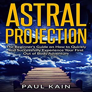 Astral Projection Hörbuch