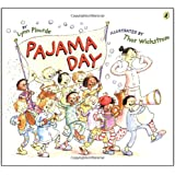 Pajama Day (Picture Puffin Books)
