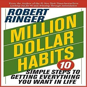 Million Dollar Habits Audiobook
