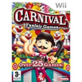 Carnival: Fun Fair Games (Wii)by Take 2 Interactive