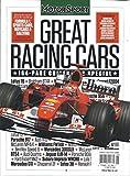 MotorSport Great Racing Cars