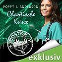 Chaotische Küsse (Fitzpatrick-Reihe 3) Audiobook by Poppy J. Anderson Narrated by Karoline Mask von Oppen