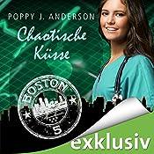 Chaotische Küsse (Fitzpatrick-Reihe 3) | Poppy J. Anderson