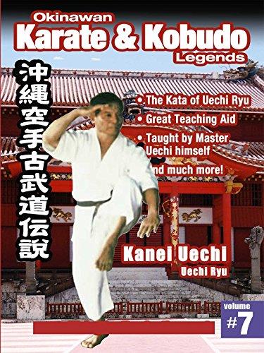 Kanei Uechi Uechi Ryu - OKKL #7
