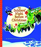 The Soldiers Night Before Christmas (Big Little Golden Book)