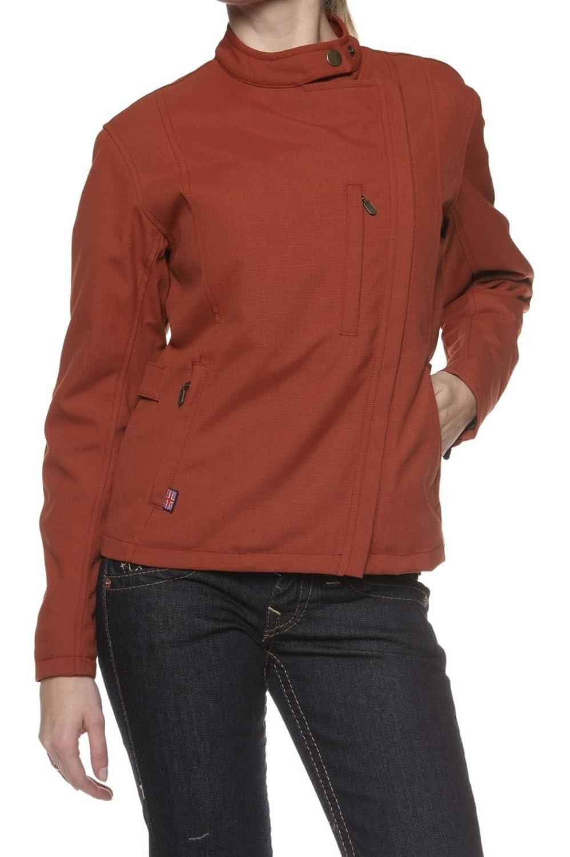 Belstaff Damen Jacke Blouson-Jacke LADY 240, Farbe: Dunkelorange online bestellen
