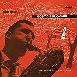 Boston Blow Up [Extra tracks, Import, From UK] / Serge Chaloff (CD - 2006)