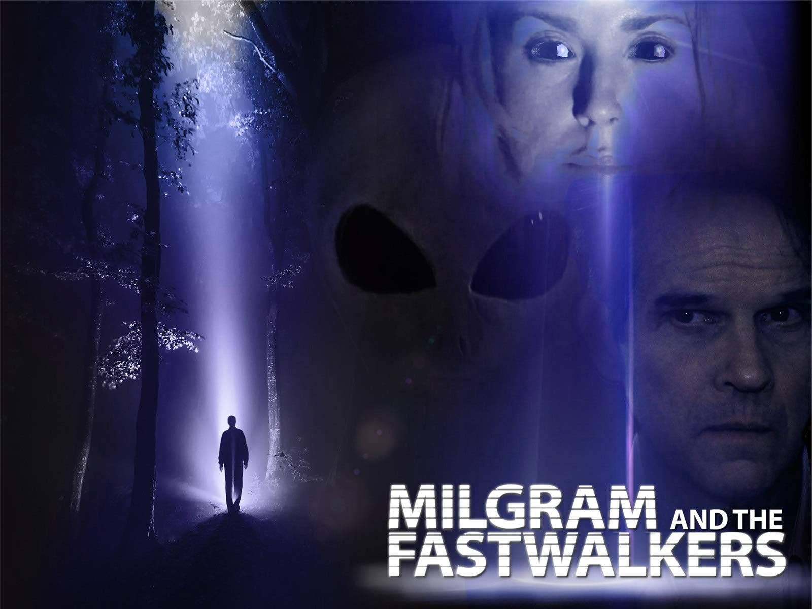 Milgram and the Fastwalkers