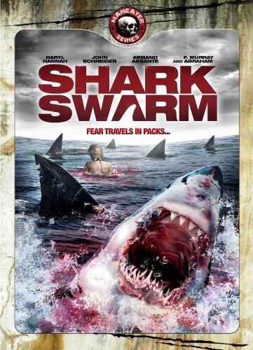 Shark Swarm  زیرنویس فارسی