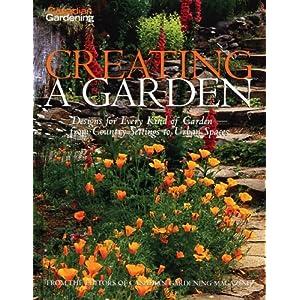 Canadian Gardening Creating A Garden - Fenn Publishing Ltd