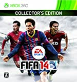 【Amazon.co.jp限定】FIFA 14 ワールドクラスサッカー Collector's Edition (特製 adidas® EA SPORTSTM グライダーボール&スチールブックケース&DLC各種 同梱)
