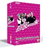 Are You Being Served? - The Complete Series One to Five [DVD]