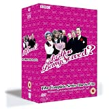 Are You Being Served? - The Complete Series One to Five [DVD]by John Inman