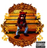 The College Dropout (Explicit)