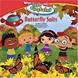 Disney's Little Einsteins: Butterfly Suits
