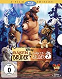 Bärenbrüder / Bärenbrüder 2 [Blu-ray]