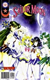 Sailor Moon # 25 Chix Comics