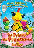 Prince the Princess & The Bee [DVD] [Region 1] [US Import] [NTSC]