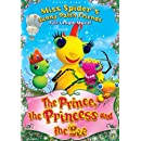 Miss Spider' Sunny Patch Friends - The Prince, the Princess, and the Bee