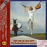 echange, troc Rolling Stones - Get Yer Ya-Ya's Out