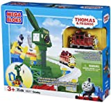 Mega Bloks Thomas Cranky the Crane (Thomas & Friends)