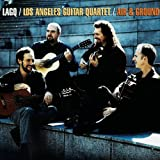 Image of Los Angeles Guitar Quartet (LAGQ) Air &amp; Ground