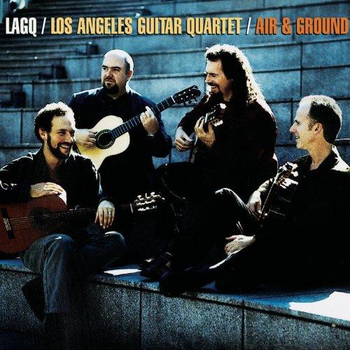 Amazon.com: Los Angeles Guitar Quartet: Los Angeles Guitar Quartet