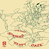 Ninesense: Happy Daze (77) / Oh for the Edge (76) by Imports 【並行輸入品】