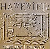 Distant Horizons by Hawkwind [Music CD]