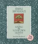 Simple Abundance: Living by Your Own...