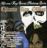 Puro Chicano Rap Oldies - Puro Chicano Rap Oldies 1