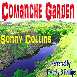 Comanche Garden Audiobook