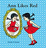 img - for Ann Likes Red book / textbook / text book