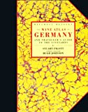 img - for The Wine Atlas of Germany: And Traveller's Guide to the Vineyards book / textbook / text book