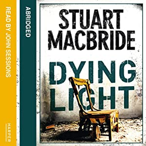 Dying Light Audiobook