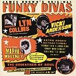 James Brown's Original Funky Divas