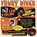 James Brown's Original Divas