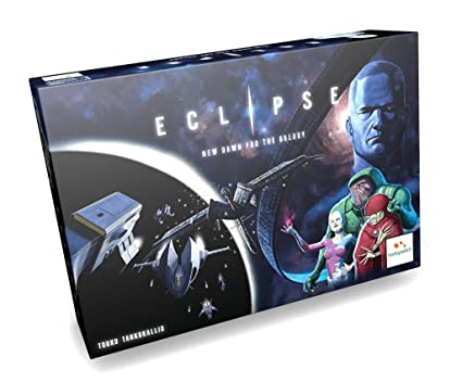Toyland - 331625 - Eclipse Board Game