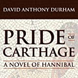img - for Pride of Carthage book / textbook / text book