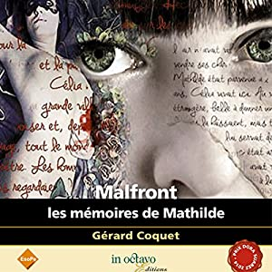 Malfront | Livre audio