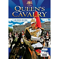 Queen's Cavalry
